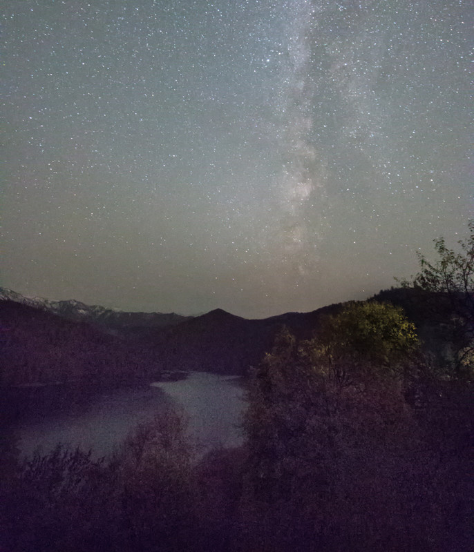 Stars, Lakes and Bears - Azerbaijan