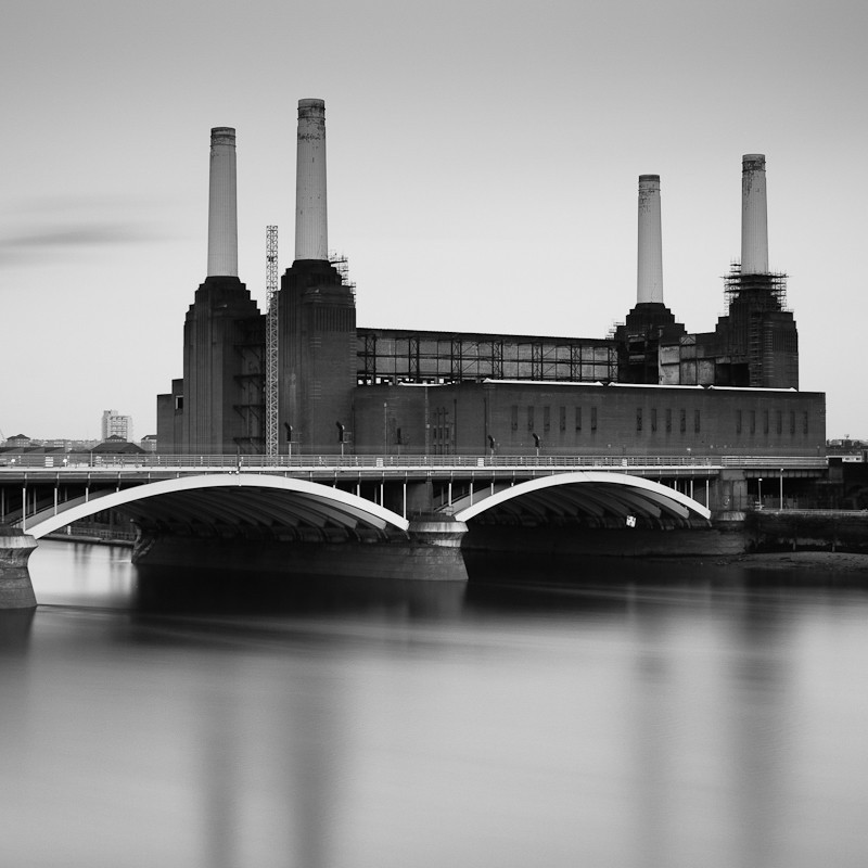 Battersea Powerstation