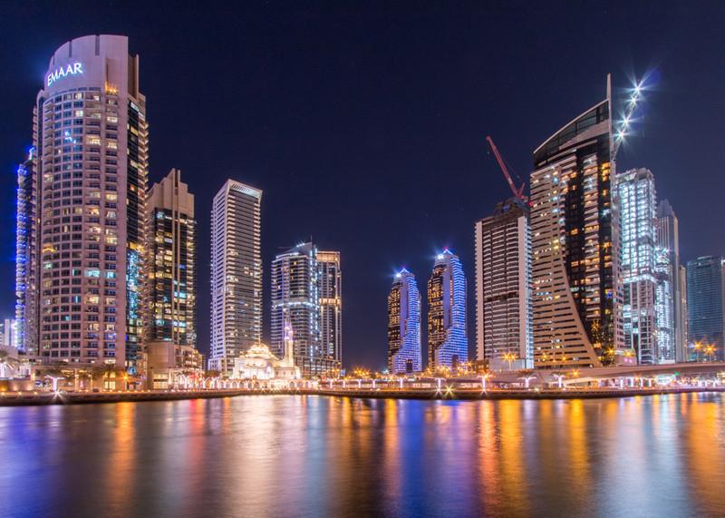 Neon Dubai - Dubai