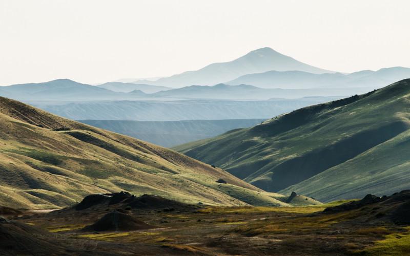 Shades of Gobustan - Azerbaijan