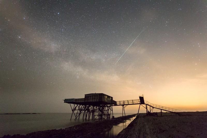 The Starlight Night - Azerbaijan