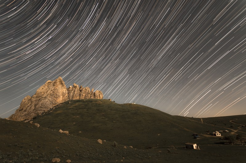 Celestial - Azerbaijan
