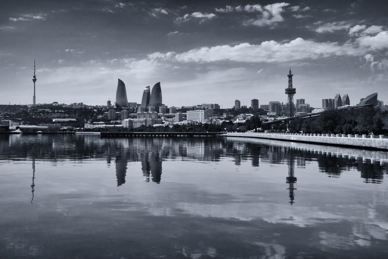 Baku Mirror - Azerbaijan