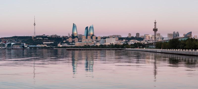 - Azerbaijan