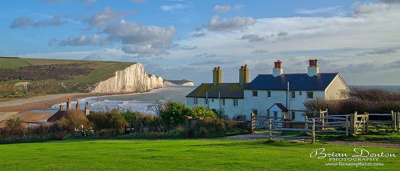 Coastguard View - Coast & Shoreline