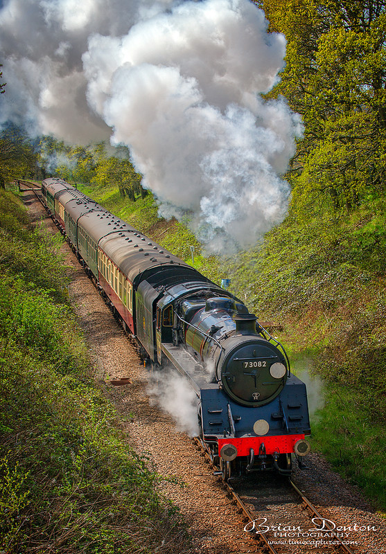 Steam Into Spring 2 - Aircraft & Locomotives