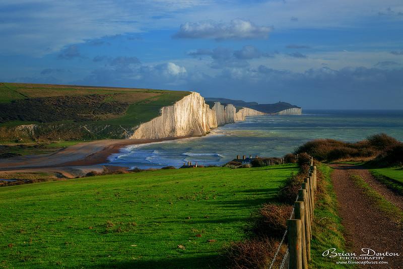Chalk Light - Coast & Shoreline