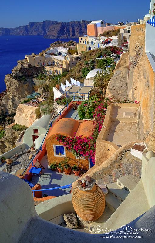 Amphora - Greek Islands