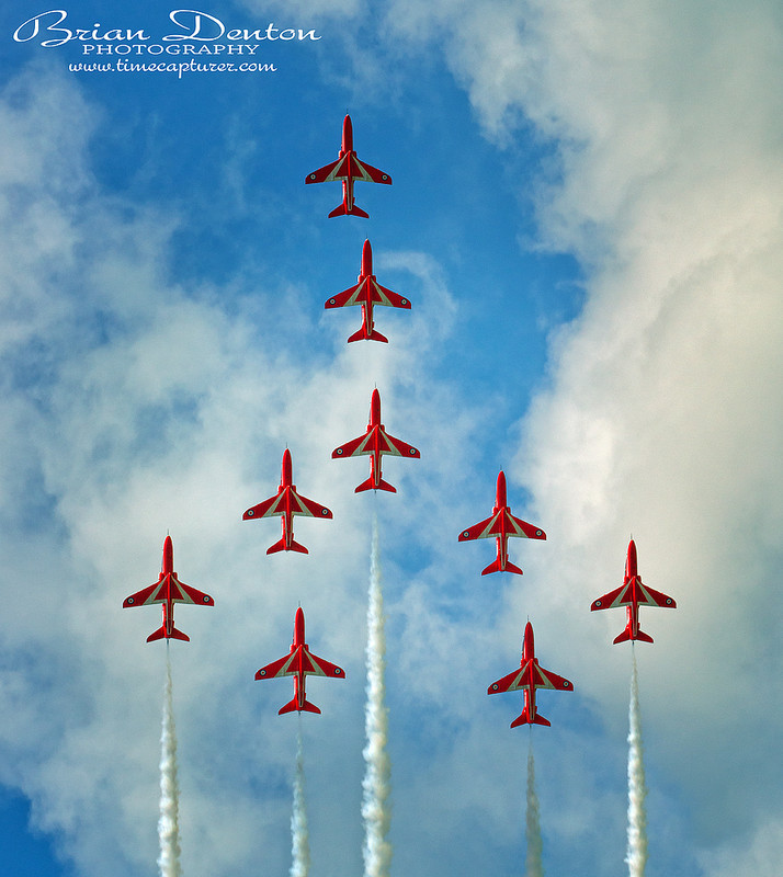 Concorde Formation - New Images