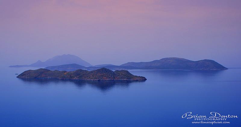 Islands - Greek Islands