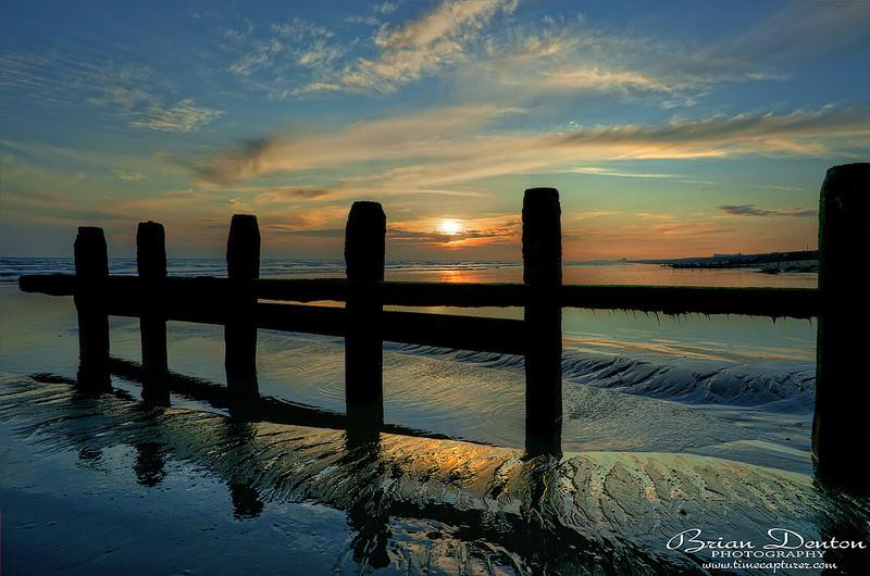 Breakwater - Adur Valley & Shoreham-by-sea