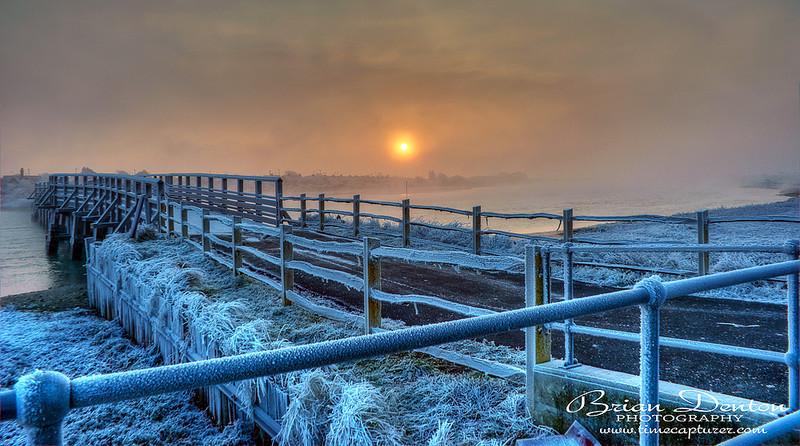 Adur Frost - Adur Valley & Shoreham-by-sea