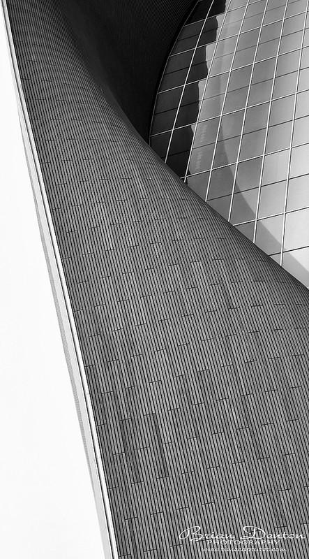 Slope - Monochrome (Black & White)