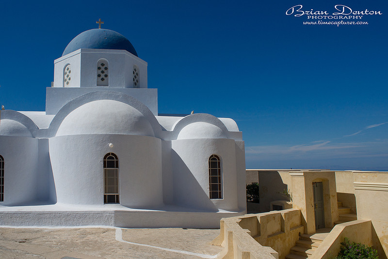 Pyrgos Beauty - Greek Islands