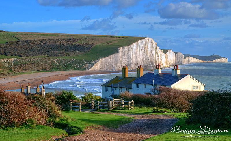 Coastguard Cottages - Coast & Shoreline