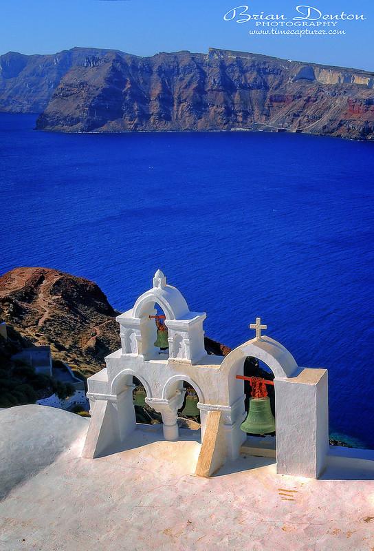 4 Bells - Greek Islands