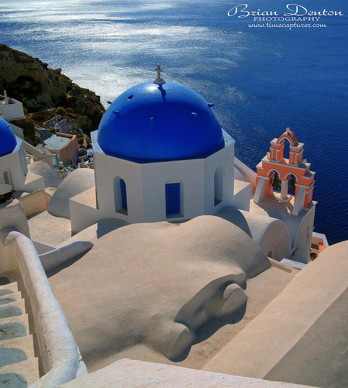 Silver Sea - Greek Islands