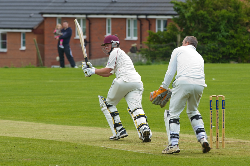 3 Cricket Match