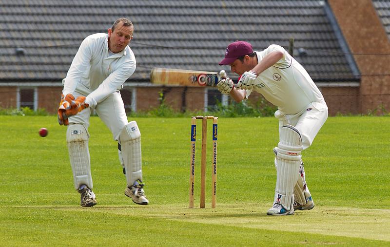 1 Cricket Match