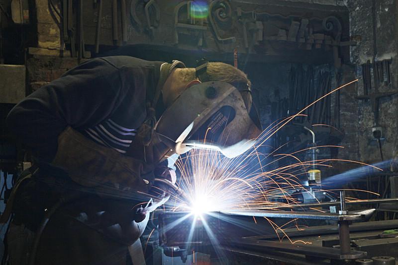 Welding - Editorial/Features