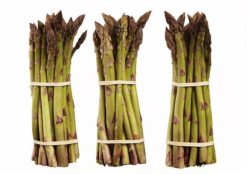 Asparagus set - Product