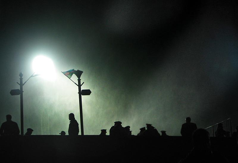 Weather conditions, Baku - Sport