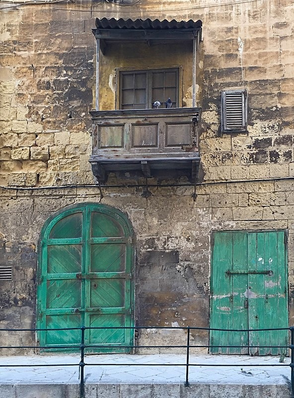 - Valletta