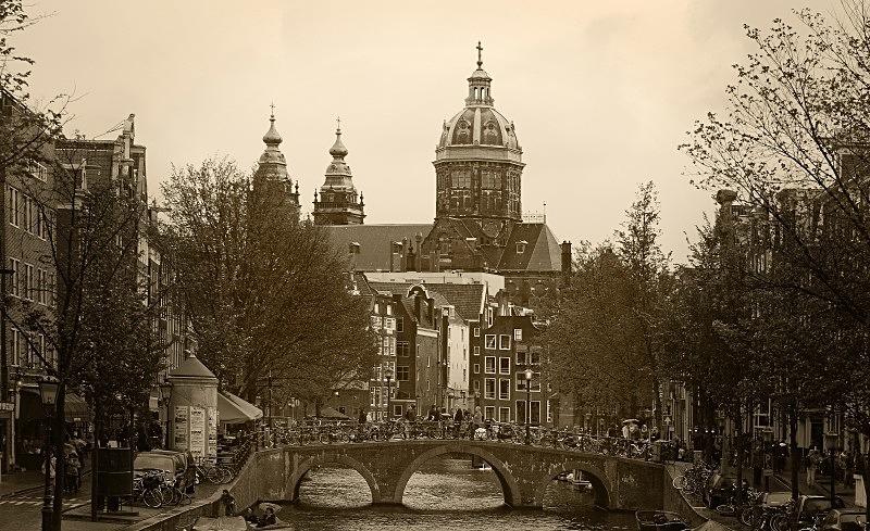 - Amsterdam