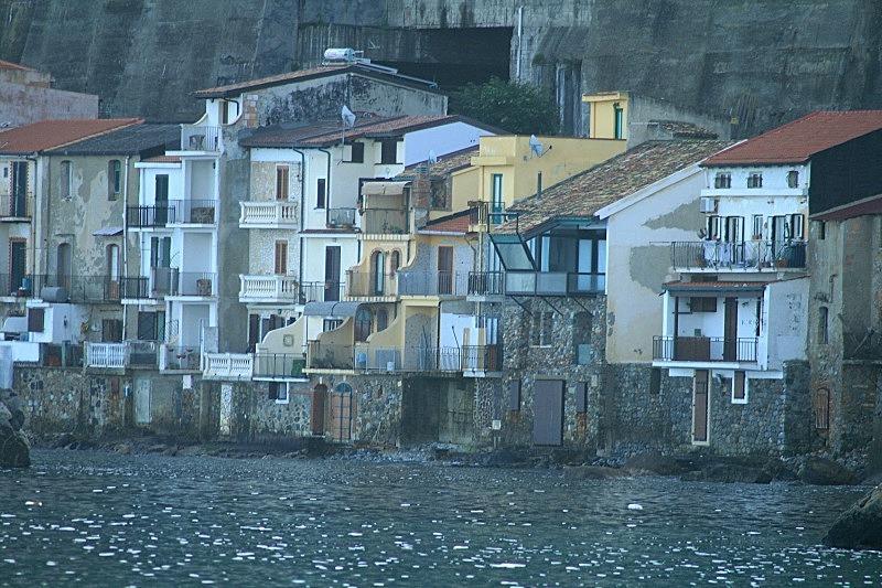 - Reggio Calabria