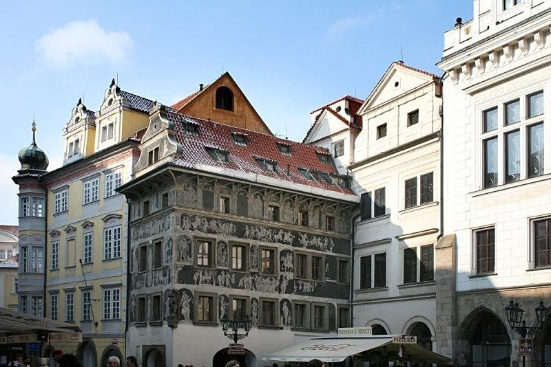 - Prague, Czech Republic