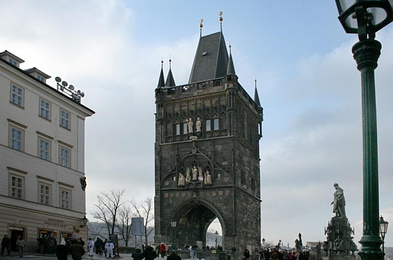 - Prague, Czech Republic