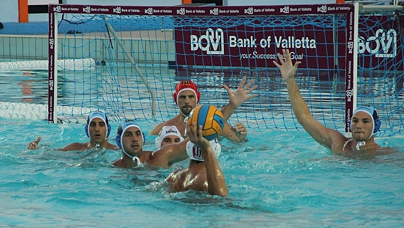 - Waterpolo 29.08.12