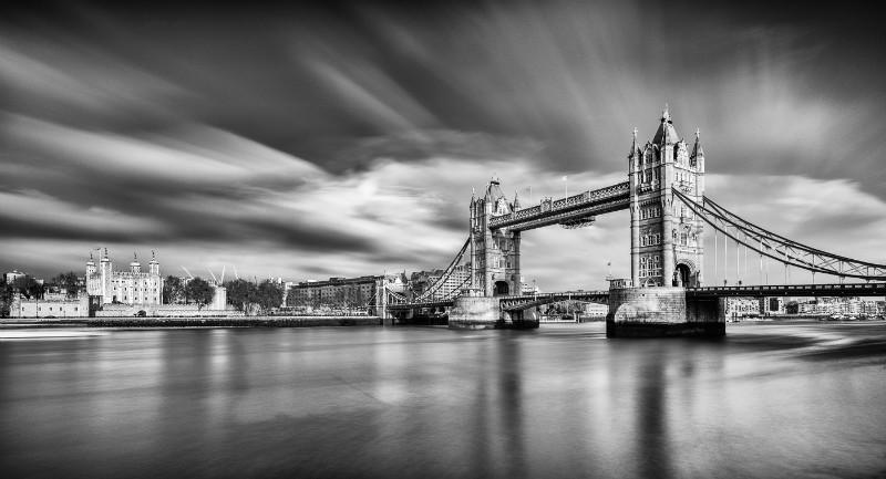 Tower Bridge (1) - Tower Bridge