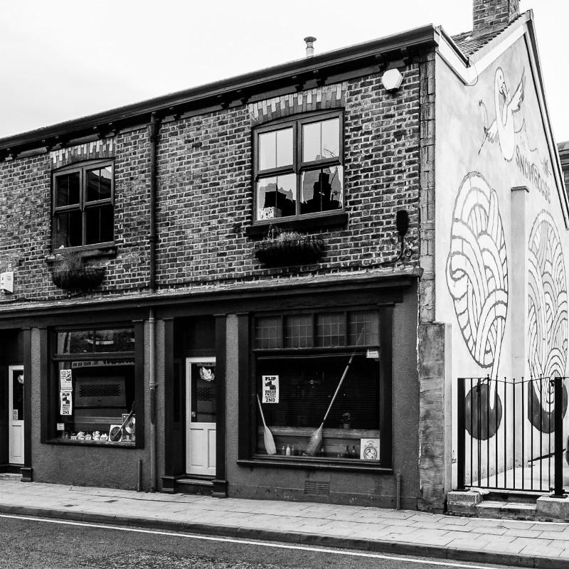 The Snowgoose, Macclesfield - Macclesfield Pubs