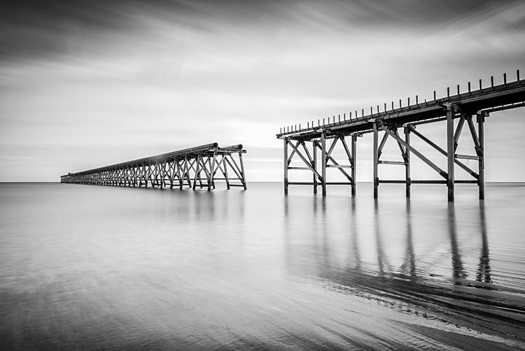 Steetley Pier (2) - Steetley Pier