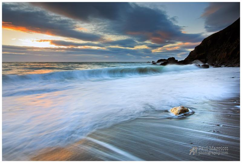 b2878adcd0 The beauty of Glen Maye Beach