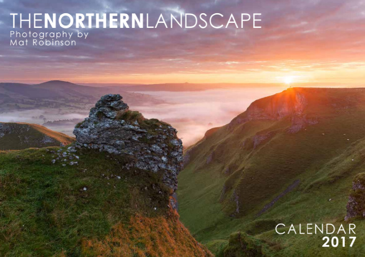 Northern Landscape Calendar - 2017 - Calendars