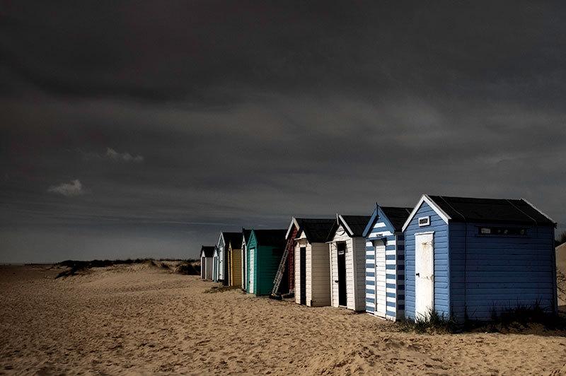 Southwold - Coast
