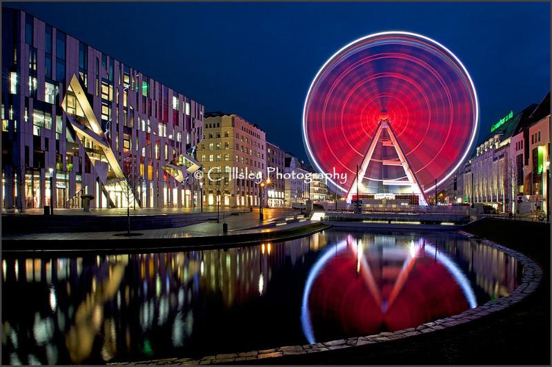 The Düsseldorf Eye 3 - Düsseldorf