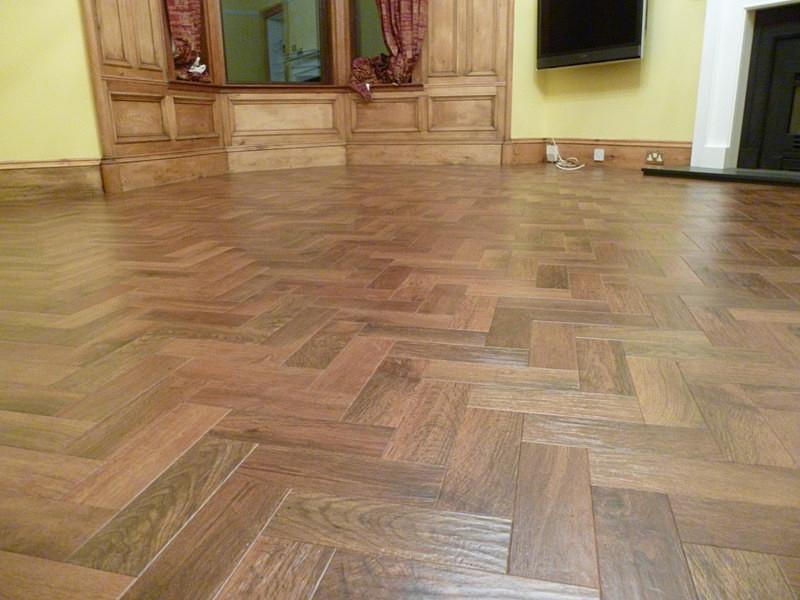 Parquet Flooringkarndeanart Select