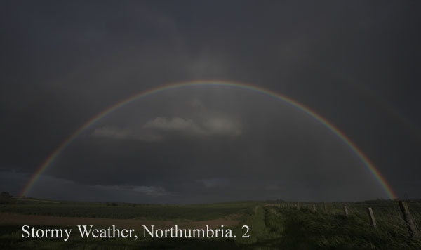 northumbria4 - Rainbows