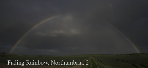 northumbria6 - Rainbows