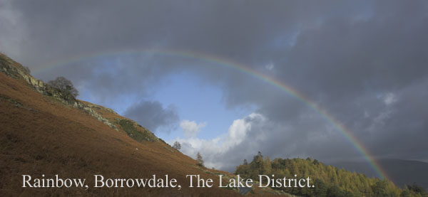 derwent water4 - Rainbows