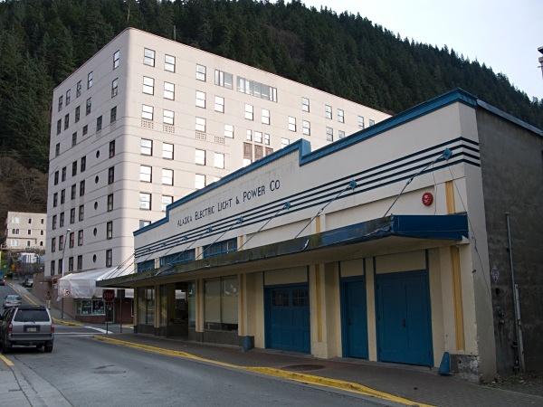 Juneau-9560 - Cityscapes