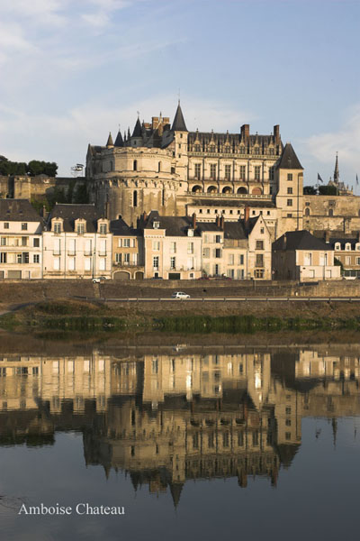 amboise3 - Water