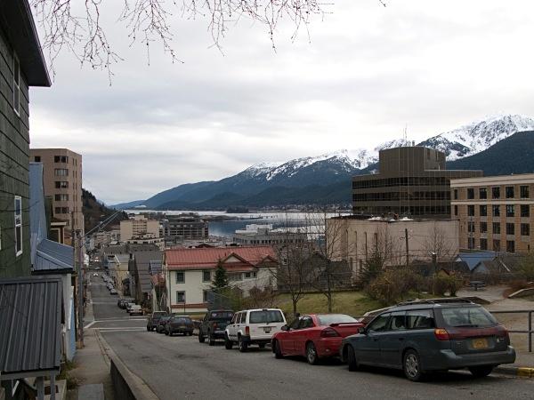 Juneau-9581 - Cityscapes