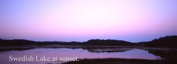 swedish lake pm - Water