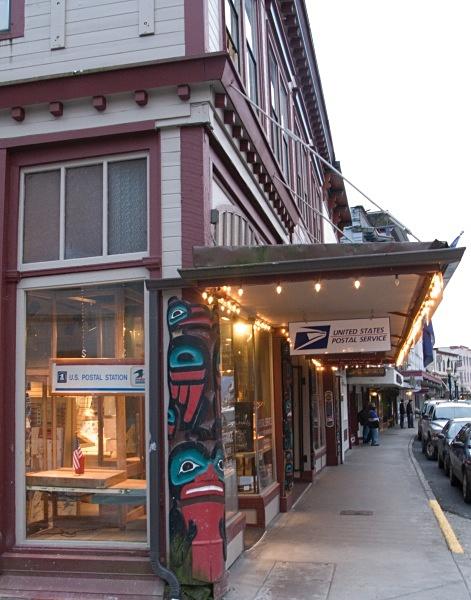 Juneau-9629 - Cityscapes