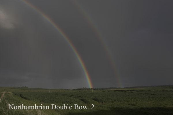 northumbria 3 - Rainbows