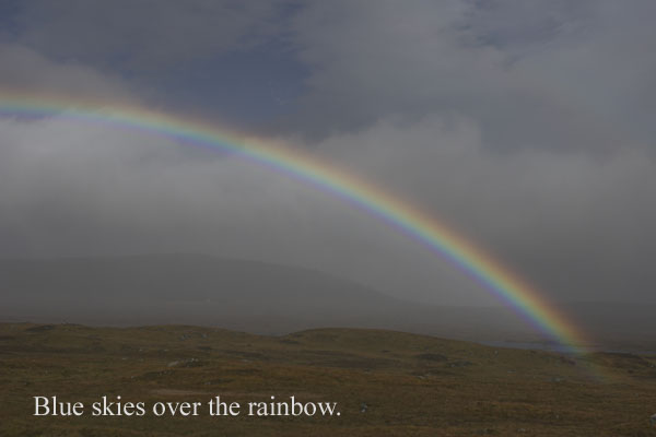 rannoch4 - Rainbows